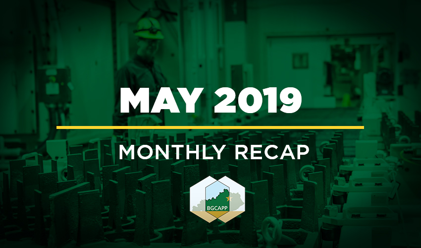 Image: May 2019 BGCAPP monthly recap thumbnail