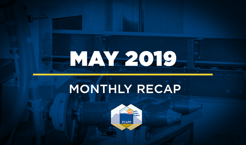 Image: May 2019 PCAPP monthly recap thumbnail