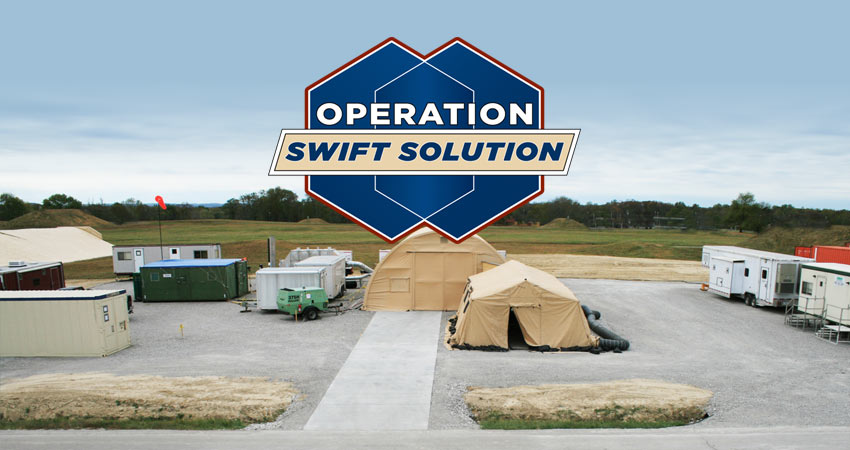 Operation Swift Solution
