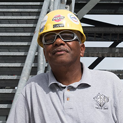 Washington C. BGCAPP Materials Coordinator